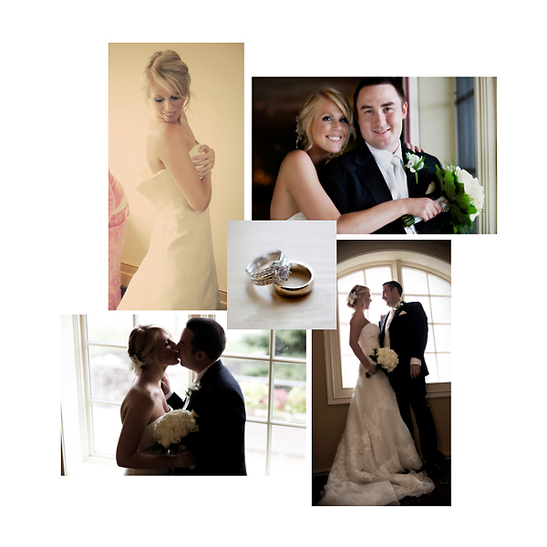 Bolingbrook Country Club Wedding