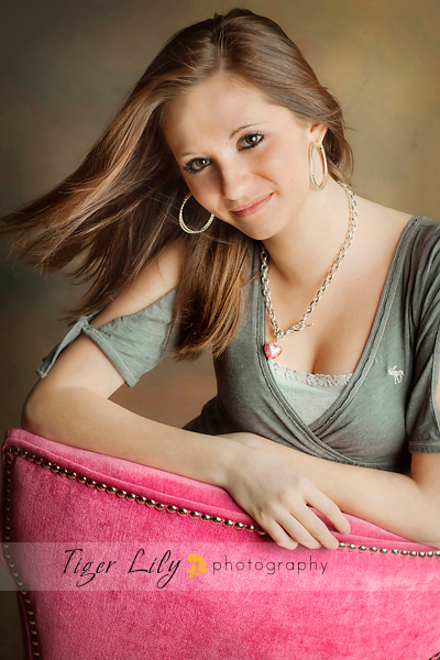 Naperville Senior Portrait Photographer 3
