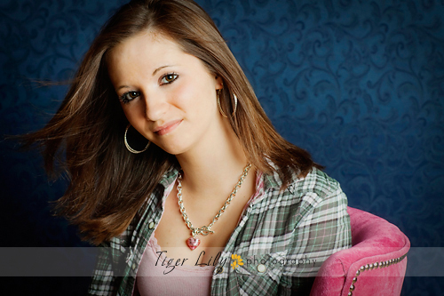 Naperville Senior Photographer 1