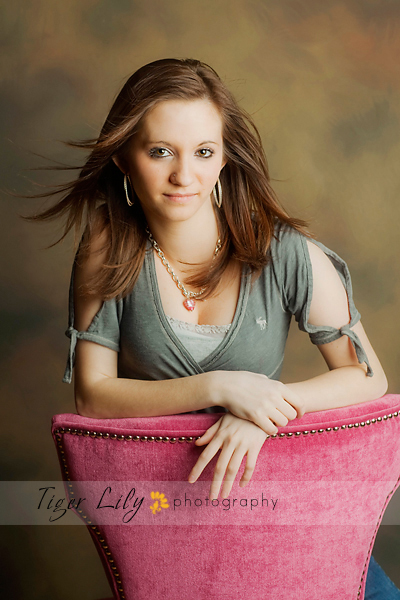Naperville Senior Portrait Photographer 2