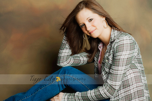 Naperville Senior Portrait Photographer 4